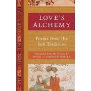 Love's Alchemy by David R. Fideler