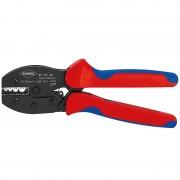 Кримпващи клещи Knipex PreciForce® за неизол. каб. обувки