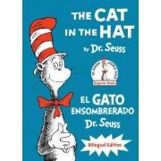 The Cat In The Hat/El Gato Ensombrerado by Dr Seuss