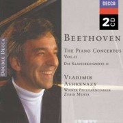 L Van Beethoven - Piano Concertos2 (0028946890622) (2 CD)