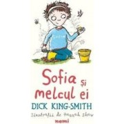 Sofia si melcul ei - Dick King-Smith Hannah Shaw