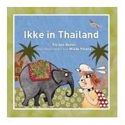 Kinderreisgids Ikke in Thailand   Globekids