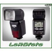 Lampa błyskowa SUNPAK PZ42X Sony TTL