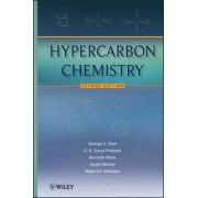 Hypercarbon Chemistry by George A. Olah