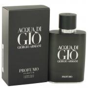 Giorgio Armani Acqua Di Gio Profumo Eau De Parfum Spray 2.5 oz / 73.93 mL Men's Fragrance 517817