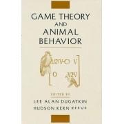 Game Theory and Animal Behavior by Lee Alan Dugatkin