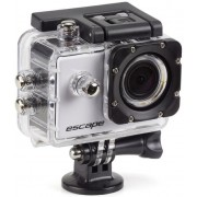 Camera Video de Actiune KitVision Escape HD5, Filmare HD, Functie Time Lapse, Carcasa rezistenta la apa