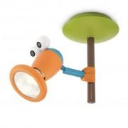 Zidna lampa dečija Birdey 56310/55/16 – Philips