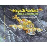The Magic School Bus inside a Hurricane by Joanna Cole