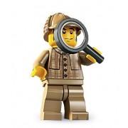 Lego Serie 5 Minifigure - Detective