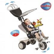 Smart Trike Tricycle Recliner Toy Bar 4 En 1