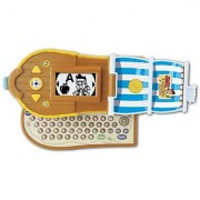 VTech Smart Ship Learn and Go - Disneys Jake and the Never Land Pirates