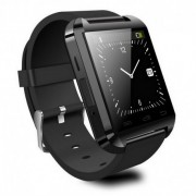 SmartWatch U8 Bluetooth Preto
