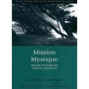 Mission Mystique by Charles T. Goodsell