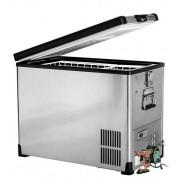 SnoMaster 42L S/S Fridge/Freezer (12V/220V)