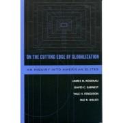 On the Cutting Edge of Globalization by James N. Rosenau
