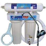 Purificateur Sous évier 2 Niveaux avec Ultramicrofiltration