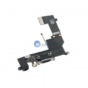 Banda cu conector alimentare / date audio si microfon Apple iPhone 5s