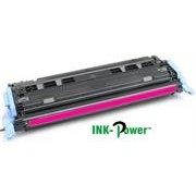 Inkpower Generic Toner for HP 124A - Q6003A for
