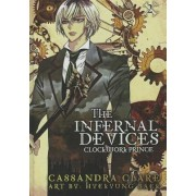 The Infernal Devices 2 by Cassandra Clare