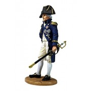 W.Britains Battle of Trafalgar 13028 Admiral Lord Nelson 1:30 Scale Pewter