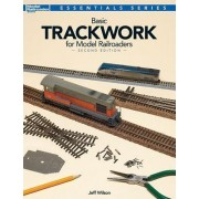 Basic Trackwork for Model Railroaders, Second Edition by Associate Professor of Religious Studies and East Asian Studies Jeff Wilson