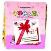 Reducere 30%: Oscar, minunatul meu catel/Povestiri despre prietenii mei