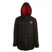 AFL Mens Team Jacket Essendon Bombers [Size:2XL]