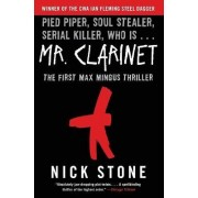 Mr. Clarinet by Nick Stone
