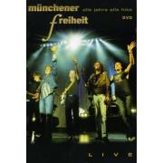 Manchener Freiheit - Manchener Freiheit - alle Jahre alle Hit (0828766888690) (1 DVD)
