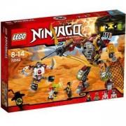 Конструктор Лего Нинджаго - Salvage M.E.C. - LEGO Ninjago, 70592