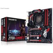 Gigabyte ga-Z170X-Gaming5 Intel Z170 chipset LGA 1151 (Skylake) Motherboard