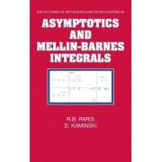 Asymptotics and Mellin-Barnes Integrals by R. B. Paris