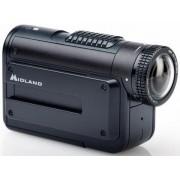 Camera Video pentru sporturi extreme Midland XTC-400 + Card de memorie Hama micro SDHC 8GB, Clasa 10, UHS-I + Adaptor