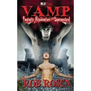 Vamp by Rob Rosen