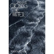 Crossing the Water by Sylvia Plath