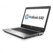 HP ProBook 640 G2 med HP Mobile Connect Pro