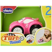 Chicco 869 Gioco Turbo Touch Pink Power