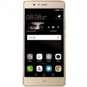 Смартфон Huawei P9 lite DUAL SIM, VNS-L21, 5.2 инча, Златист, 6901443114511