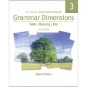 Grammar Dimensions: Workbook Bk. 3 by Victoria Badalamenti