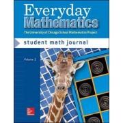 Everyday Mathematics, Grade 2, Student Math Journal 2 by Max Bell