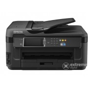 Imprimantă multifuncțională Epson WorkForce WF-7610DWF wifi