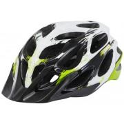 Alpina Mythos 2.0 Casco bianco/nero Caschi bici da corsa