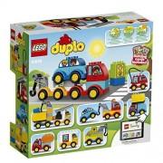 Mon Premier Lego Duplo - 10816 - Mes Premiers Véhicules