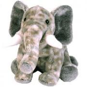 TY Beanie Baby - POUNDS the Elephant [Toy] [Toy]