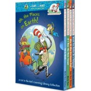 Oh, the Places on Earth! a Cat in the Hat's Learning Library Collection by Various
