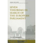 Seven Theorems in Search of the European Parliament by David Coombes