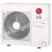 LG MU4M25 U43 Inverteres variálható multi klíma kültéri