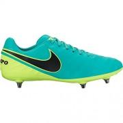 Nike - Botas de fútbol - 819218-307 - tiempo legacy ii fg - hombre
