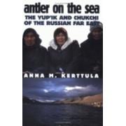 Antler on the Sea by Anna M. Kerttula